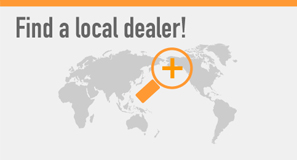 find dealer map button