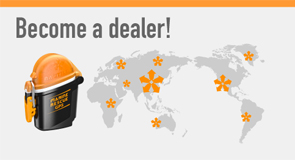 become a dealer application button